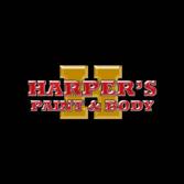 Harper's Paint & Body