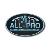 All Pro Janitorial Service