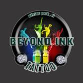 Beyond Ink Tattoos