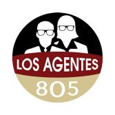 Los Agentes 805