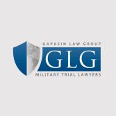 Gapasin Law Group Military trial lawyers