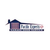 Pacific Experts Garage Door
