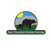 Bear Mountain Custom Painting