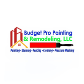 Budget Pro Painting & Remodeling, LLC  ?