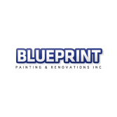Blueprint Painting & Renovations Inc