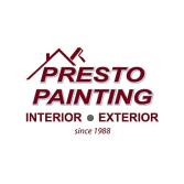 Presto Painting
