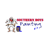 Southern Boys Painting