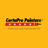 CertaPro Painters - Pinehurst and Fayetteville, NC