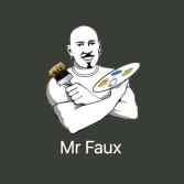 Mr Faux