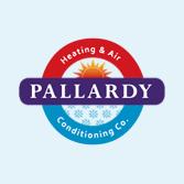 Pallardy Heating & Air Conditioning