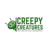 Creepy Creatures Termite & Pest Control