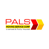 Pals Moving Service Corporation