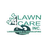 Par 4 Landscaping & Lawncare Inc.