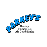 Parkey's Heating, Plumbing & Air Conditioning