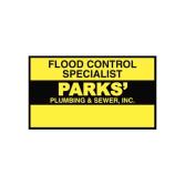 Parks' Plumbing & Sewer, Inc.