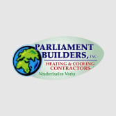 Parliament Builders, Inc.