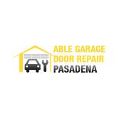 Able Garage Door Repair