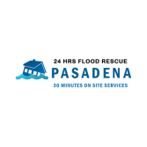 24 hrs Flood Rescue Pasadena