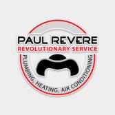 Paul Revere Revolutionary Service