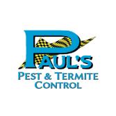 Pauls Pest and Termite Control
