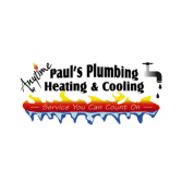 Anytime w/ Paul's Plumbing Heating & Cooling