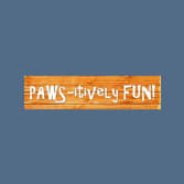 PAWS-itively Fun Pet Services