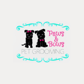 Paws & Bows Pet Grooming