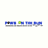 Paws On The Run
