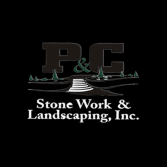 P&C Stone Work and Landscaping