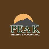 Peak Heating & Cooling Inc.
