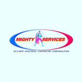 Mighty Service