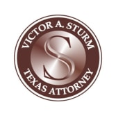 Law Office of Victor A. Sturm