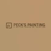 Peck's Painting