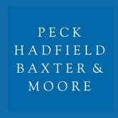 Peck Hadfield Baxter & Moore