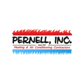 Pernell, Inc. Heating & Air Conditioning Contractors