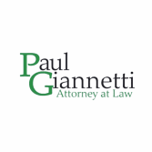 Paul Giannetti Attorney at Law