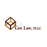 Cox Law, PLLC