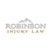 Robinson Injury Law - Utah