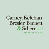 Carney, Kelehan, Bresler, Bennett & Scherr