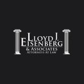 Lloyd J. Eisenberg & Associates