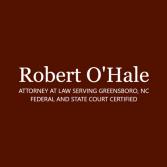 Robert O'Hale