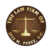 The Law Firm of Jess M. Perez, P.C.