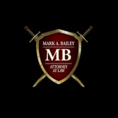 Mark A. Bailey Attorney at Law