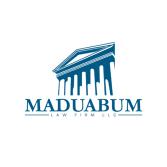 Maduabum Law Firm LLC
