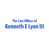 The Law Offices Of Kenneth E Lyon III