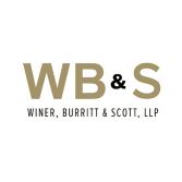 Winer, Burritt & Scott, LLP