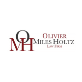 Olivier Miles Holtz Law Firm