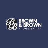 Brown & Brown, LLP