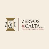 Zervos & Calta PLLC