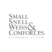 Small Snell Weiss & Comfort, P.S. Attorneys at Law